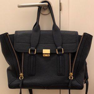 Handbags - 3.1 Phillip Lim: medium pashli leather satchel